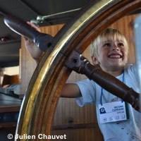 Photo  de © photo : Julien Chauvet - Musée Maritime de La Rochelle