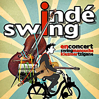 � Indeswing ap�ro-concert Jazz in Out 05/02/2016