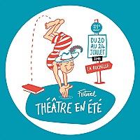 Photo  de Illustration : Émeline Vivier pour Théâtre en été 2016