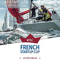 Photo  de © French Startup Cup - La Rochelle 2016