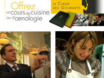 Cours de cuisine cours de cuisine la rochelle la classe des gourmets de gr gory coutanceau - Cours de cuisine la rochelle ...