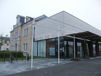 Photo : Éco-habitat : Rennes Métropole oct. 2009
