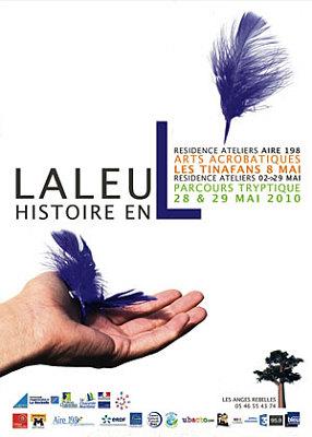 Photo : La Rochelle : Histoire en L, vendredi 28 et samedi 29 mai 2010