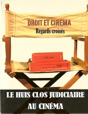Photo : La Rochelle : parution de Huis clos judiciaire au cinéma, ven. 30 sept 10