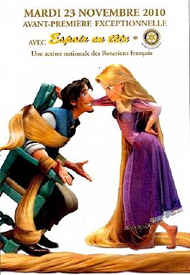 Photo : Charente-Maritime cinéma - Espoir en tête, mardi 23 nov. 2010