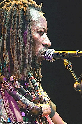 Photo : La Rochelle - Périgny : Nuru Kane en concert, samedi 20 novembre 2010