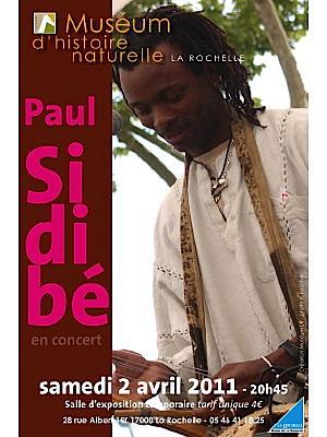 Photo : La Rochelle : concert et nocturne au Muséum, samedi 2 avril 2011