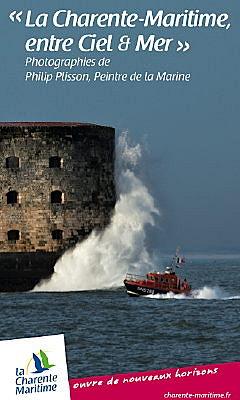 Photo : La Charente-Maritime entre Ciel & Mer : photographies de Philip Plisson jusqu'au 13 mai 2011