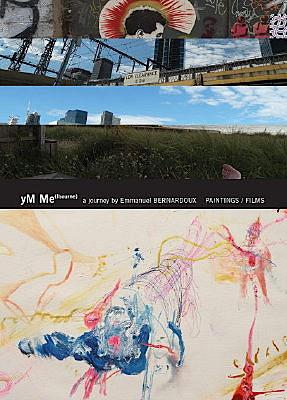 Photo : La Rochelle : exposition yM Me by Emmanuel Bernardoux, 13 mai - 1er juin 2011