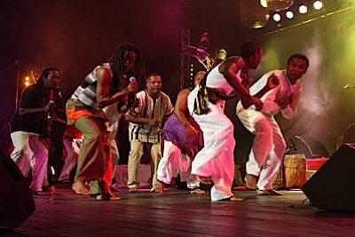 Photo : La Rochelle : ateliers et concerts avec Groove Lélé du 22 au 29 mai 2011 à La Rochelle