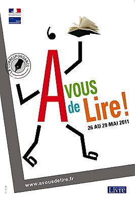 Photo : La Rochelle - Poitou-Charentes : À vous de lire ! Du 26 au 31 mai 2011