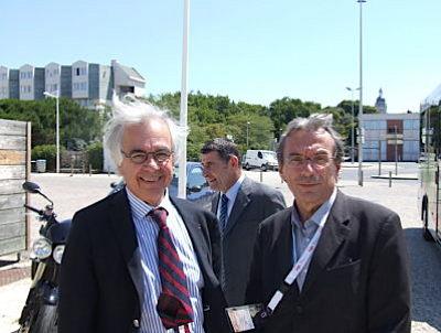 Photo : Rencontres AGIR - La Rochelle 29 et 30 juin 2011