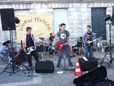 Photo : Les Francos : scène(s) Off