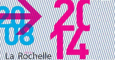 Photo : Ville de La Rochelle 2008-2014 : bilan à mi-mandat, RV à la Foire Expo jusqu'au 4 sept. 2011