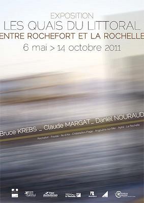 Photo : De Rochefort à La Rochelle : les quais du littoral, expo à La Rochelle jusqu'au 14 oct. 2011