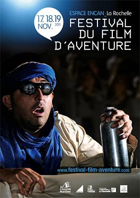 Photo : La Rochelle - Jonzac : festival du film d'aventure, le programme du 17-19 et 20 novembre 2011