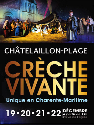 centre aquatique chatelaillon plage 17