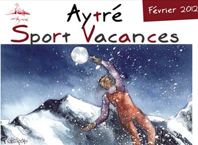 Photo : La Rochelle - Aytré : vacances sportives pour les 9-18 ans du 27 février au 9 mars 2012