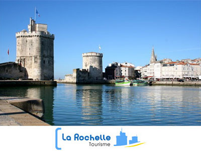 Photo : Découvrir La Rochelle avec l'Office de tourisme, mars-avril 2012