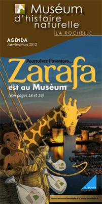 Photo : La Rochelle : vacances scolaires au Muséum d'histoire naturelle de La Rochelle