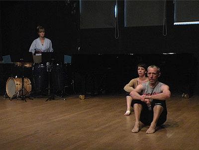 Photo : La Rochelle 2012, répétition