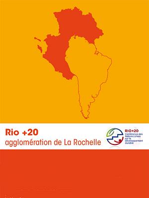 Photo : Aytré - La Rochelle : programme autour du Sommet de la Terre de Rio, juin 2012