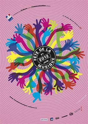 Photo : La Rochelle, Rochefort, Rivedoux : musique ! Jeudi 21 juin et vendredi 22 juin 2012 !