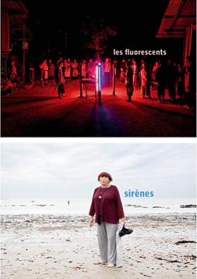 Photo : La Rochelle : expositions Marc Lathuillière Part 1 - Les exils juin-septembre 2012