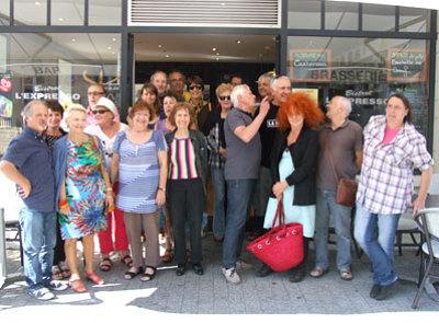 Photo : La Rochelle 2012 : 17-22 juillet
