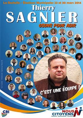 Photo : Thierry Sagnier, Nous citoyens