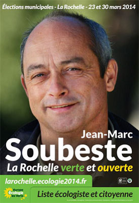 Photo : Jean-Marc Soubeste, Europe écologie les Verts