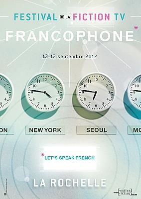 Photo : La Rochelle : les fictions en compétition au 19e festival de la fiction TV, 13-17 septembre 2017