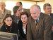 Photo : Inauguration du site de La Rochelle vendredi 9 janvier 09 ( cliquez pour agrandir cette image )