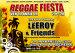 Photo : Musique et plus avec Lee Roy King & Friends à La Rochelle, vendredi 10 av. 09 ( cliquez pour agrandir cette image )