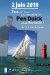 Photo : La Rochelle nautisme : la SRR fête l'arrivée des Pen Duick, mercredi 2 juin 2010 ( cliquez pour agrandir cette image )