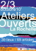 Photo : La Rochelle : Ateliers Ouverts, sam. 2 et dim. 3 octobre 2010 ( cliquez pour agrandir cette image )