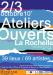 Photo : La Rochelle : Ateliers Ouverts, sam. 2 et dim. 3 octobre 2010 ( cliquez pour agrandir cette image )
