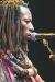 Photo : La Rochelle - Périgny : Nuru Kane en concert, samedi 20 novembre 2010 ( cliquez pour agrandir cette image )
