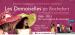 Photo : Rochefort fête les Demoiselles : cinéma, danse et patrimoine jusqu'au 18 sept. 2011 ! ( cliquez pour agrandir cette image )