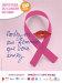 Photo : La Rochelle : mobilisation pour le dépistage du cancer du sein, samedi 22 octobre 2011 ( cliquez pour agrandir cette image )