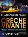 Photo : Charente-Maritime - Châtelaillon-Plage : Noël 2011, crèche vivante et plus ! ( cliquez pour agrandir cette image )