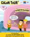 Photo : La Rochelle : Côlon Tour, prévention ludique de cancer de l'intestin, vend. 28 et sam. 29 sept. 2012 ( cliquez pour agrandir cette image )