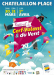 Photo : La Rochelle Sud : 20e festival du cerf-volant et du vent  Chtelaillon-Plage 30 mars-1er avril 2013 ( cliquez pour agrandir cette image )