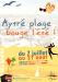 Photo : Agglo de La Rochelle : l'été 2013 à la plage d'Aytré ! ( cliquez pour agrandir cette image )