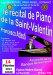Photo : La Rochelle : récital de piano de Francesco Attesti, vendredi 14 février 2014 à 18h30 ( cliquez pour agrandir cette image )