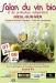 Photo : La Rochelle Agglo : Salon du vin bio à Nieul-sur-Mer, samedi 7 et dimanche 8 mars 2015 ( cliquez pour agrandir cette image )