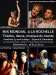 Photo : La Rochelle : mix artistique avec Malik el Madina, Lee Roy King... vendredi 24 avril 2015 ( cliquez pour agrandir cette image )