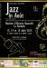 Photo : Jazz in Août à La Rochelle : festival gratuit dans les jardins du Muséum du 13 au 15  août 2015 ( cliquez pour agrandir cette image )