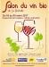 Photo : La Rochelle Agglo : Salon du vin bio à Nieul-sur-Mer du vendredi 3 au dimanche 5 mars 2017 ( cliquez pour agrandir cette image )