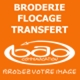 Image Service de BAO broderie